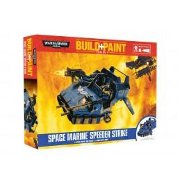 Build + Paint Warhammer...