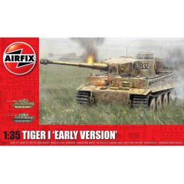 Classic Kit tank A1363 -...