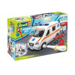 Junior Kit auto 00806 -...