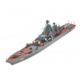Plastic ModelKit loď 05151...