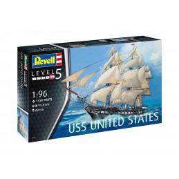 Plastic ModelKit loď 05606...