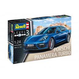 Plastic ModelKit auto 07034...