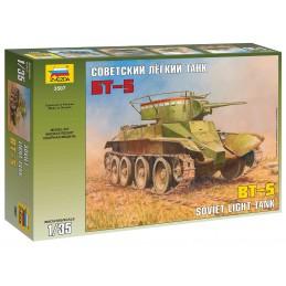 Model Kit tank 3507 -...