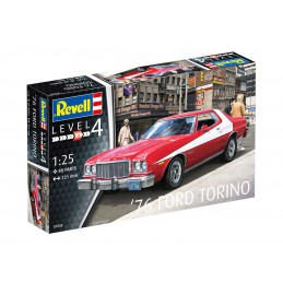 Plastic ModelKit auto 07038...