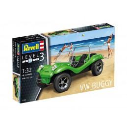 Plastic ModelKit auto 07682...