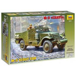 Model Kit military 3519 -...