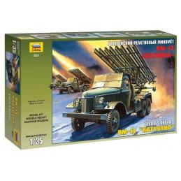 Model Kit military 3521 -...