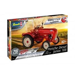 EasyClick traktor 07820 -...
