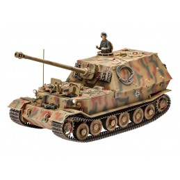 Plastic ModelKit tank 03254...