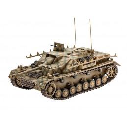 Plastic ModelKit tank 03255...