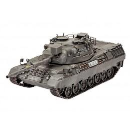 Plastic ModelKit tank 03258...