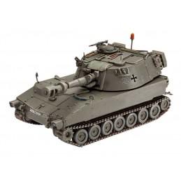 Plastic ModelKit tank 03305...