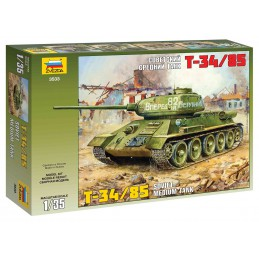 Model Kit tank 3533 -...