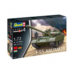 Plastic ModelKit tank 03306...