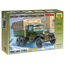 Model Kit military 3547 -...