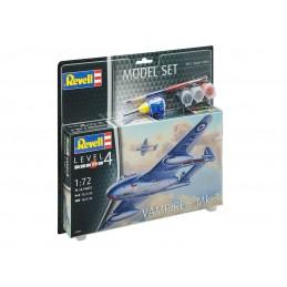 ModelSet letadlo 63934 -...