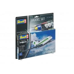 ModelSet letadlo 63946 -...