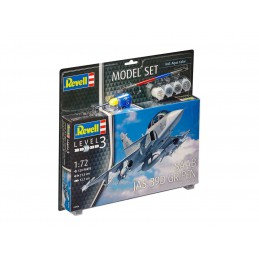 ModelSet letadlo 63956 -...