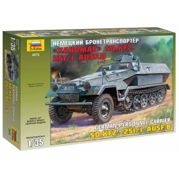 Model Kit military 3572 -...
