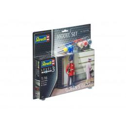 ModelSet figurka 62800 -...