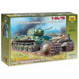 Model Kit tank 3580 -...