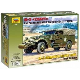 Model Kit military 3581 -...