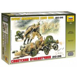 Model Kit figurky 3584 -...