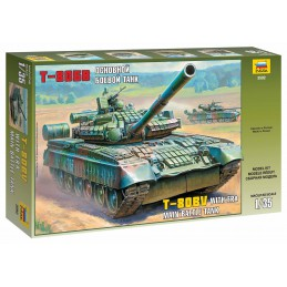 Model Kit tank 3592 -...