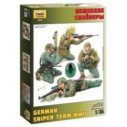 Model Kit figurky 3595 -...