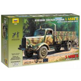 Model Kit military 3596 -...