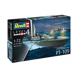 Plastic ModelKit loď 05147...