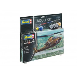 ModelSet vrtulník 64956 -...