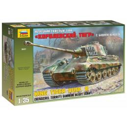 Model Kit tank 3601 -...