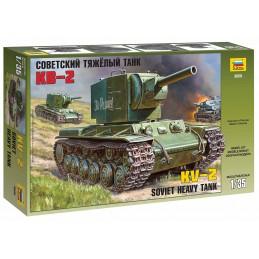 Model Kit tank 3608 -...