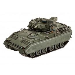 Plastic ModelKit tank 03143...
