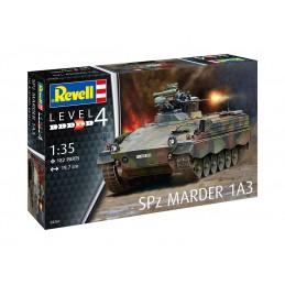 Plastic ModelKit tank 03261...