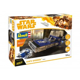 Build & Play SW 06769 -...