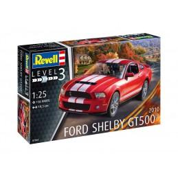 Plastic ModelKit auto 07044...