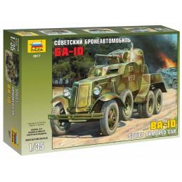 Model Kit military 3617 -...
