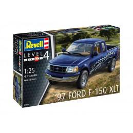 Plastic ModelKit auto 07045...