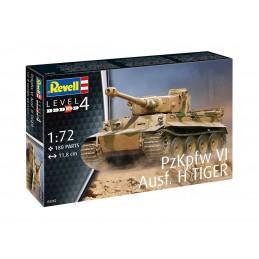 Plastic ModelKit tank 03262...