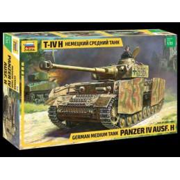 Model Kit tank 3620 -...