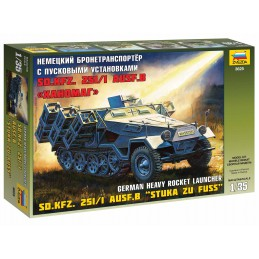 Model Kit military 3625 -...