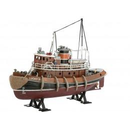 ModelSet loď 65207 -...