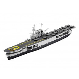 ModelSet loď 65823 - USS...
