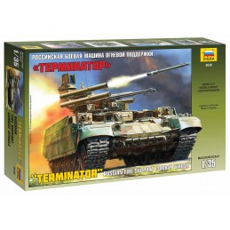 Model Kit military 3636 -...