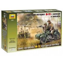 Model Kit figurky 3639 -...