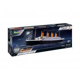 EasyClick loď 05498 - RMS...