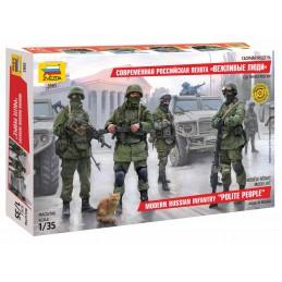 Model Kit figurky 3665 -...