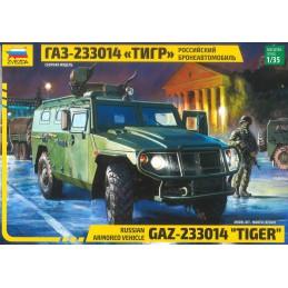 Model Kit military 3668 -...